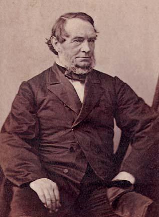 Samuel J. May